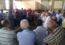 Caernianos aposentados que estão  na ativa encaminham propostas ao ACT