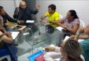 ACT 2018/2019: Direção do Sindágua/RN se reúne para discutir rumos da luta