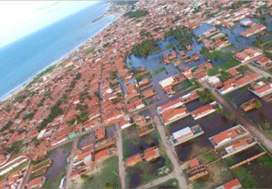 Sindágua/RN arrecada material de higiene pessoal  para as vítimas das inundações em Touros/RN