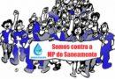 ARC promove encontros para discutir MP que altera Lei do Saneamento