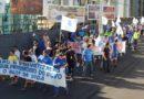 Trabalhadores da CAERN dizem NÃO à MP da Sede e da Conta Alta