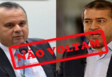 Troco na eleição: Relatores da  reforma trabalhista perdem nas urnas