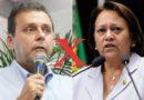 Governo do RN: Carlos Eduardo x Fátima Bezerra