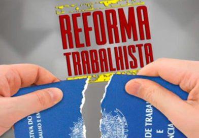 Um ano depois, Reforma Trabalhista não cumpre promessas
