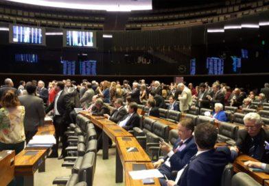 Vitória da resistência em defesa do saneamento público: MP 844/18 não foi à votação na Câmara