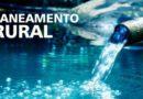 "Projeto ""Saneamento Rural"" lança site"