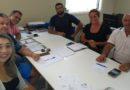 Reunião de organização da 1a Corrida Rústica Caerniana