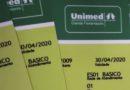 Sindágua/RN disponibiliza novas  carteiras da Unimed aos aposentados