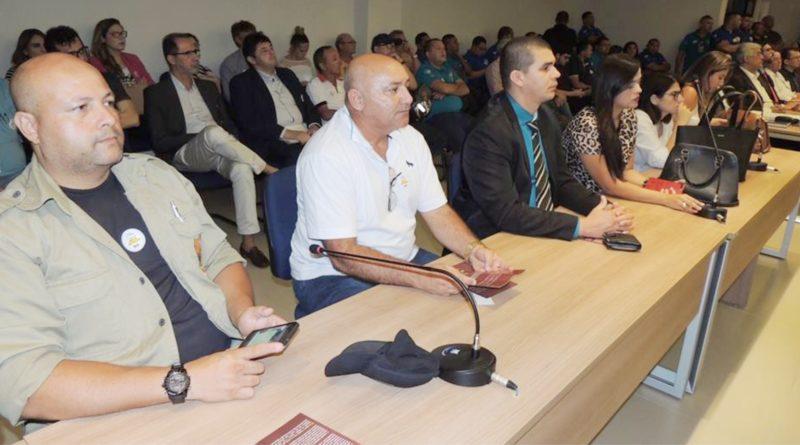 Audiência Pública defende a Justiça do Trabalho