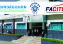 Sindágua/RN firma convênio com o Instituto Sagrada Família/FACITEN