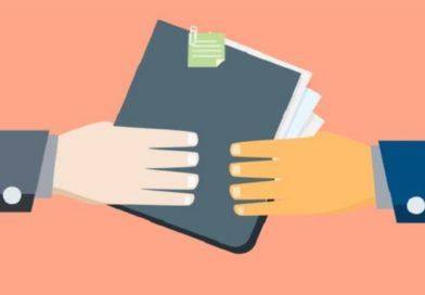 Sindágua/RN entrega a pauta de reivindicações do  ACT 2019/2020 com as cláusulas econômicas à CAERN