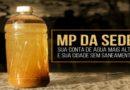 Privatização do saneamento precisa ser barrada em Brasília