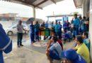 Caernianos na luta pelo ACT 2019/2020 na assembleia da Regional Natal Norte