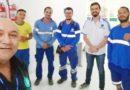 Sindágua/RN se reúne com caernianos em João Câmara/RN