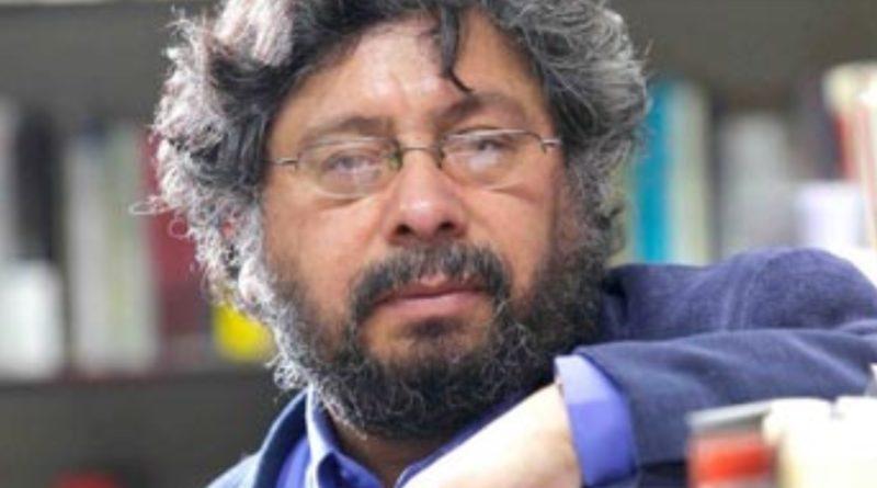 Poeta Jaime Huenún, sobre a tragédia da privatização da água no Chile