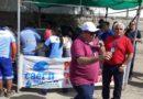 Mobilização contra o PL 3261/19 em Mossoró