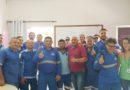 UNAP: Sindágua/RN reúne  caernianos em Parnamirim