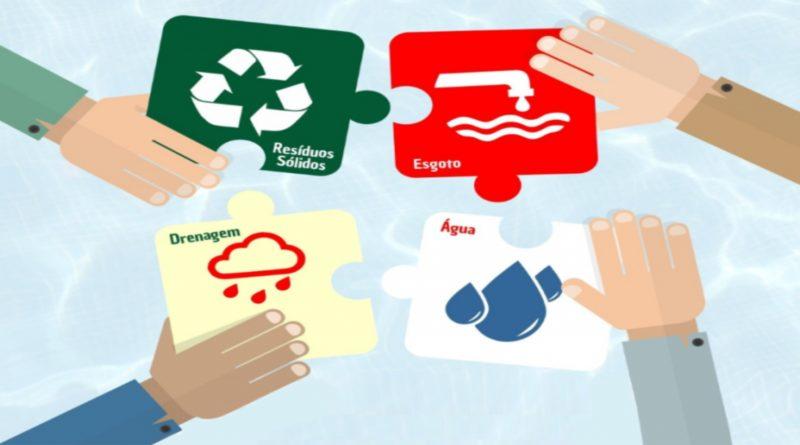 Sem política de apoio, governo adia mais uma vez prazo para planos de saneamento
