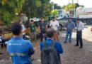 Reunião da Assessoria jurídica do Sindágua/RN com trabalhadores na RNS