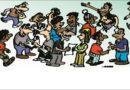 Campanha Salarial 2020: todos juntos! Contribua com a pauta de reivindicações