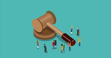 Retorno presencial do atendimento jurídico