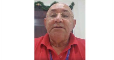 Sindágua/RN na luta pelo pano de saúde dos inativos da CAERN