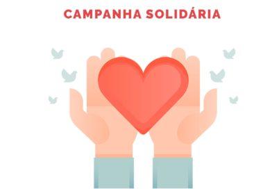 Campanha solidária por Francisco de Assis Aquino