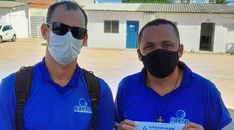 Filiação de Deryck Regivaldo de Goes Bezerra