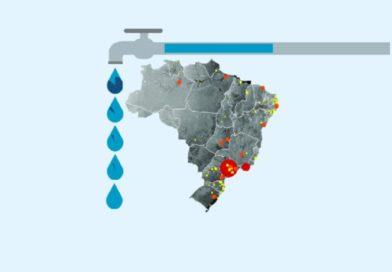 Lei do saneamento completa um ano em meio a incertezas
