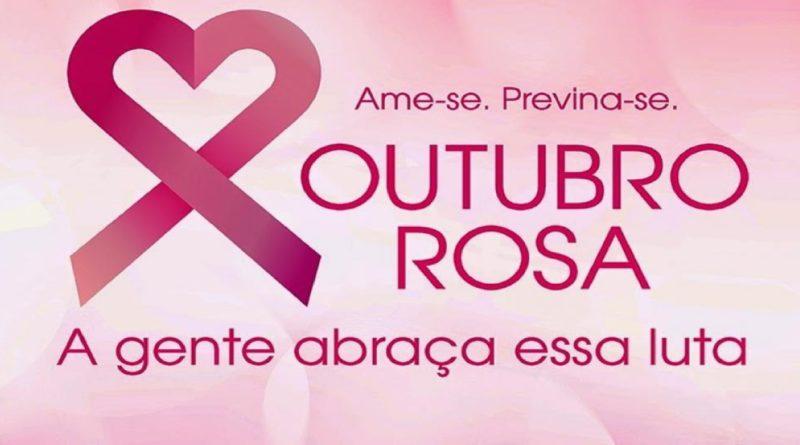 O Sindágua/RN adere a campanha de prevenção ao Câncer de Mama